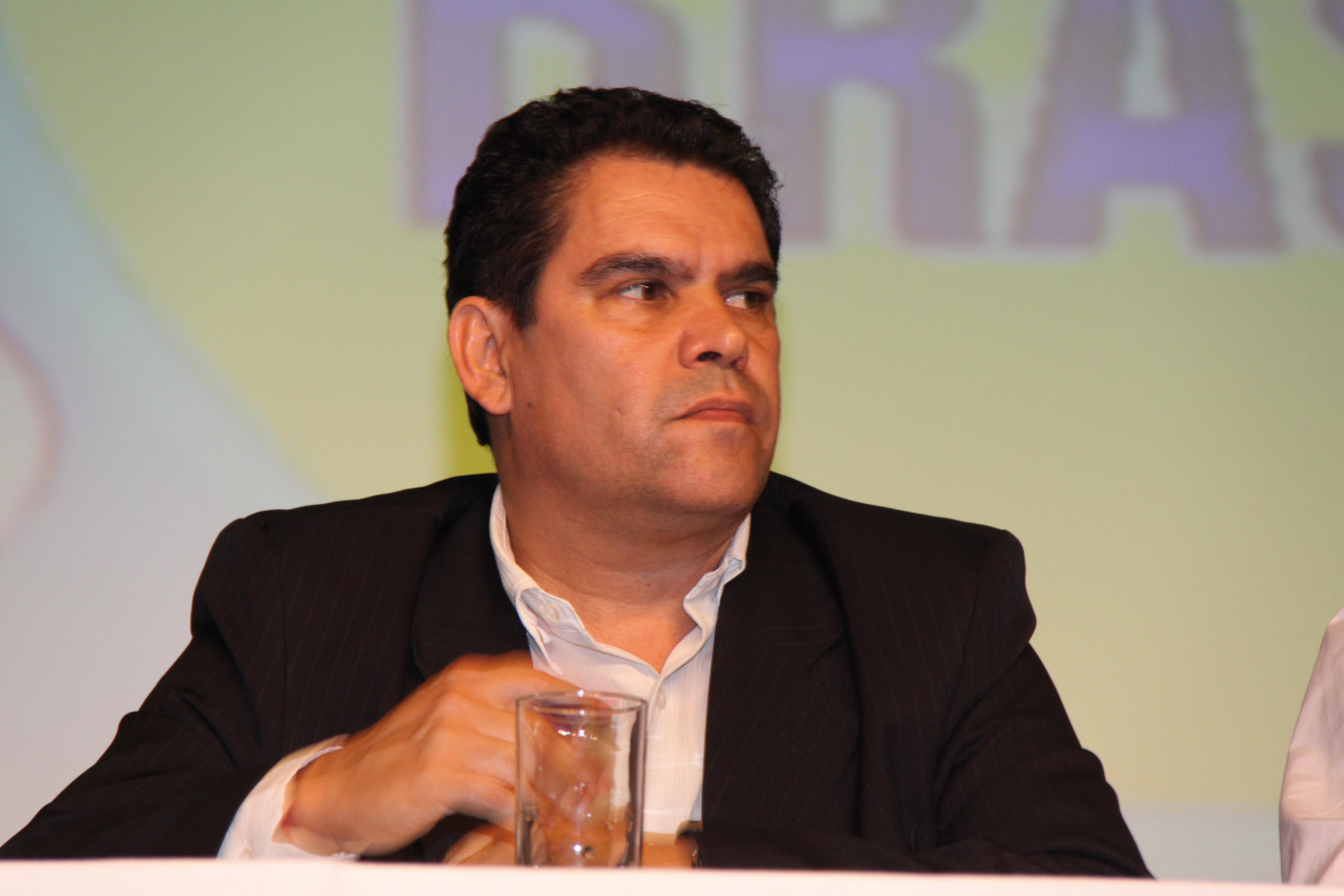 Marcel Barros é diretor eleito de Seguridade da Previ