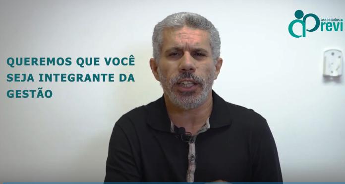 Gilmar Santos