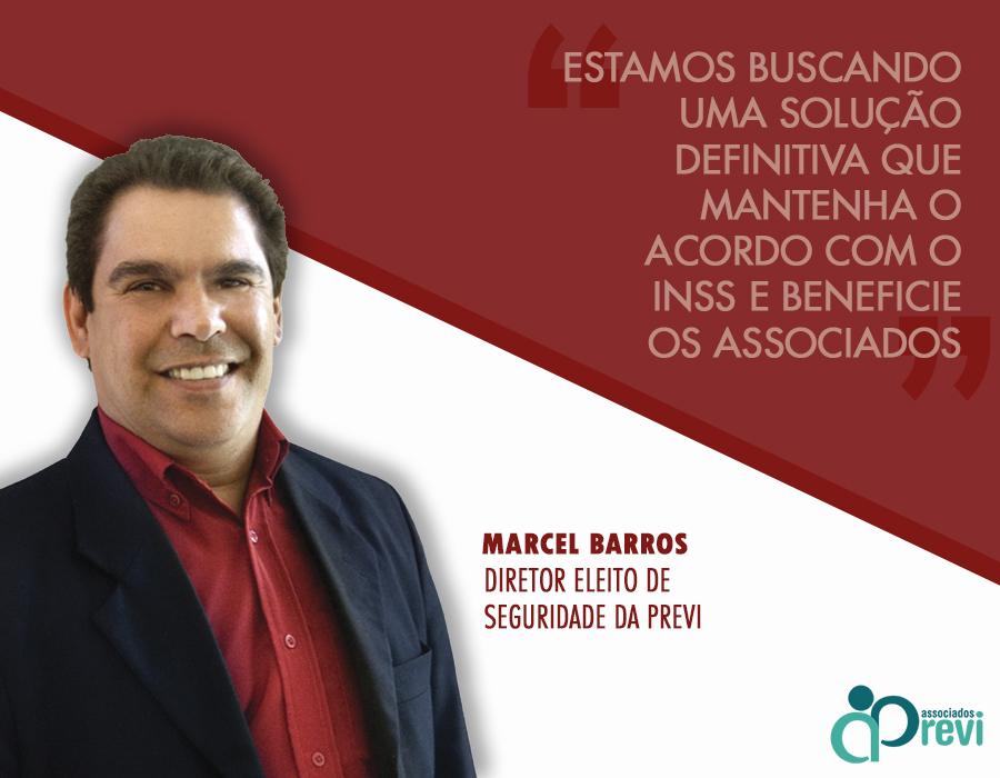 Marcel Barros